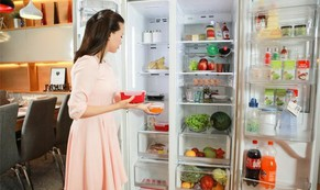 Luôn dặn cả nhà không cho thức ăn nóng vào tủ lạnh nhưng bạn có biết lý do thực sự?
