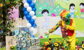 Tetra Pak thực hiện chương trình thu gom vỏ hộp sữa giấy tại trường học