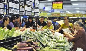 Co.opmart Việt Trì thu hút khách hàng nhờ khuyến mãi khủng