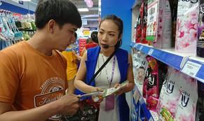 Co.opmart Phước Đông giảm giá mạnh cho hơn 500 sản phẩm dành cho phái mạnh