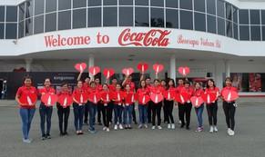 Coca-Cola: Nhà tuyển dụng được yêu thích nhất năm 2017
