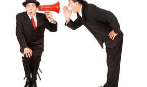 5 việc cần làm khi sếp thường xuyên