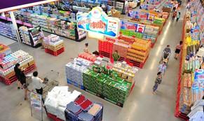 MM Mega Market tung khuyến mãi lên đến 49% nhân dịp 30-4 và 1-5