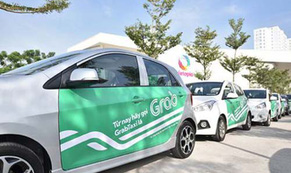 Làn sóng Grab, Uber giúp di chuyển văn minh và tiết kiệm hơn