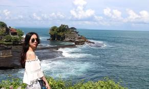 Mùa hè đáng nhớ ở thiên đường biển đảo Bali