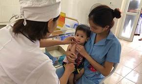 Bộ Y tế chuyển đổi, bổ sung 3 vắc-xin miễn phí