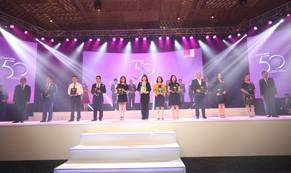 Masan Group: Top 50 Công ty kinh doanh hiệu quả nhất Việt Nam