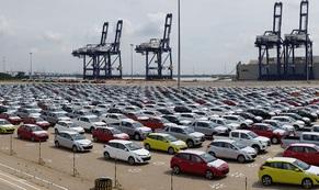 Giá xe ôtô những tháng cuối năm có giảm mạnh?