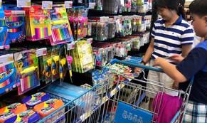 MM Mega Market tung khuyến mãi lớn mùa tựu trường
