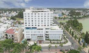 Saigontourist khai trương khách sạn Sài Gòn - Vĩnh Long