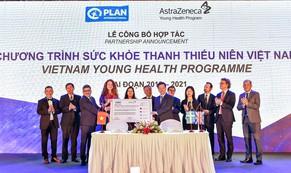 AstraZeneca ký kết thoả thuận hợp tác với Bệnh viện K