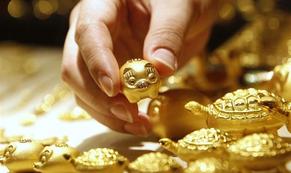 Đón năm heo, trúng 99 heo vàng tại Điện Máy Xanh