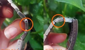 Bí kíp cắt mắt đồng hồ tại nhà, không cần công cụ chuyên dụng