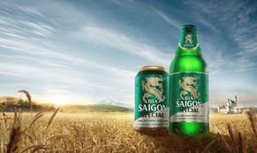 Sabeco – Người thợ nấu bia tâm huyết hàng đầu ngành bia Việt