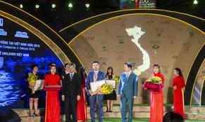 Unilever Việt Nam được vinh danh