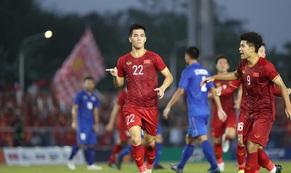 Săn tour đi Philippines xem U22 Việt Nam đá chung kết SEA Games 30