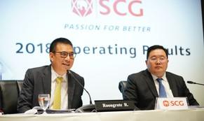 SCG hướng tới sự ổn định và tăng trưởng dài hạn