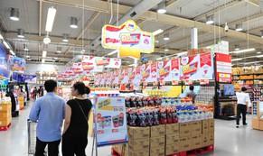 """Săn """"Giá sốc mỗi ngày"""" tại siêu thị MM Mega Market"""