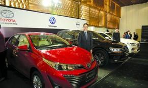 Hậu trường định giá bán ôtô tại Việt Nam