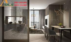 Giải pháp thiết kế nội thất chung cư nhanh, thẩm mỹ cùng Aeros