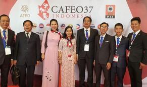 6 kỹ sư của EVNHCMC nhận Chứng chỉ Kỹ sư chuyên nghiệp ASEAN