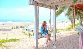 Khám phá 4 homestay gần biển ở Bình Thuận