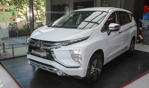Thị trường ôtô Việt xoay chiều vì chính sách trước bạ