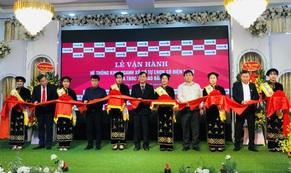 Vé số Vietlott mở bán tại Cao Bằng