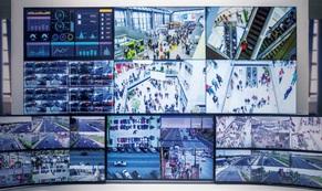 Giải pháp quản lý giao thông, an ninh từ công nghệ màn hình ghép