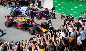 Quy trình cấp thẻ tác nghiệp khắt khe của FIA tại giải Công thức 1