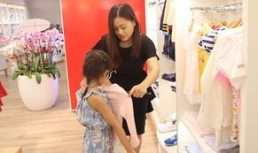Miki House- thời trang trẻ em Nhật mở cửa hàng đầu tiên tại Việt Nam