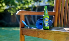 Bí quyết đằng sau hương vị bia không cồn Heineken® 0.0