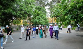 Lữ hành Fiditour đa dạng sản phẩm tour Biệt động Sài Gòn