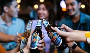 Cùng Tiger beer khuấy động đường phố Việt Nam trở lại nhộn nhịp
