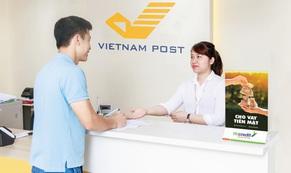 Mcredit bắt tay VNPost mang giải pháp tài chính đến gần hơn với người dân