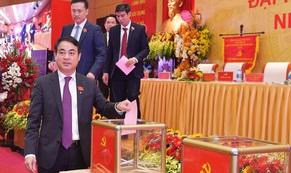 Vietcombank tổ chức Đại hội đại biểu Đảng bộ nhiệm kỳ 2020-2025