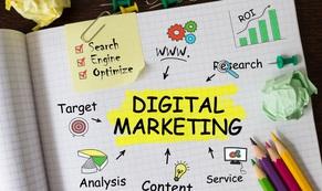 Hé lộ cơ hội việc làm của ngành Digital Marketing thời 4.0