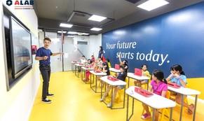 Hệ thống Anh ngữ tích hợp 4.0 American Learning Lab (ALAB) đã xuất hiện tại Việt Nam