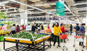 Bí kíp mua sắm hoàn hảo để Tết 2021 thảnh thơi - an toàn