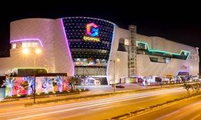 GIGAMALL: Điểm đến mua sắm kết hợp giải trí yêu thích