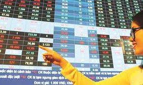 Cổ phiếu ngân hàng liên tục dò đáy, nhà đầu tư bao giờ mới