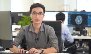 Kỹ sư VinBigdata dành giải nhất cuộc thi dùng AI phát hiện Covid-19 toàn cầu