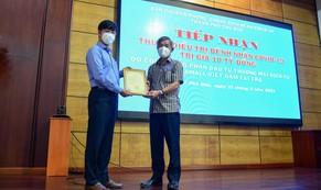 Gigamall Việt Nam tài trợ 10 tỉ đồng mua thuốc điều trị Covid-19