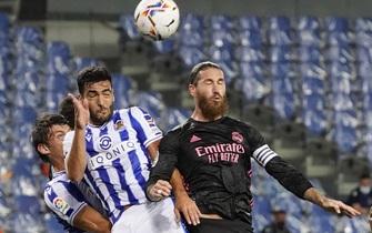 """Mất 6 sao, Real Madrid khủng hoảng trước """"El Clasico"""""""