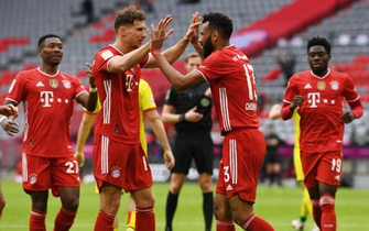 """Bayern Munich sẽ """"xưng bá"""" châu Âu"""