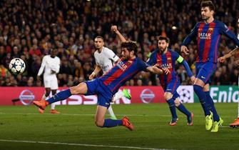 UEFA bãi bỏ luật bàn thắng sân khách sau 56 năm