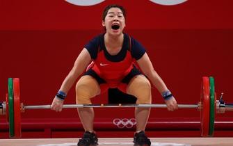 CẬP NHẬT Olympic Tokyo ngày 27-7: Hoàng Thị Duyên vuột huy chương cử tạ