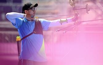 CẬP NHẬT Olympic Tokyo ngày 29-7: Nguyễn Hoàng Phi Vũ dừng bước trước á quân Olympic
