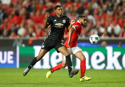 Sevilla mơ phá dớp, M.U quyết lấy vé tứ kết
