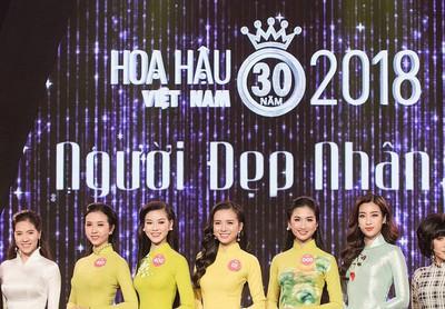 Hoa hậu Việt Nam 2018- Người đẹp nhân ái: Không có đất cho diễn sâu